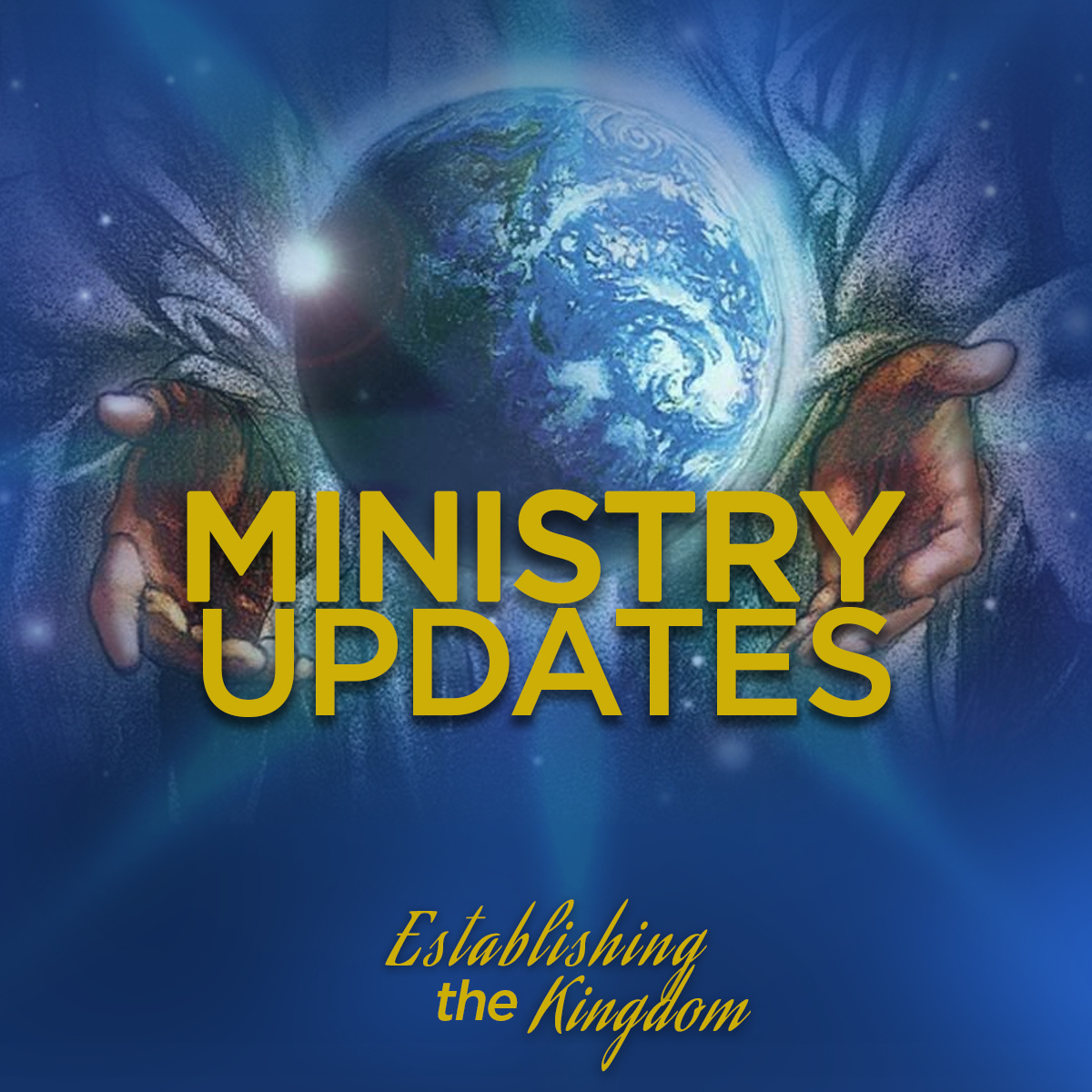ministry update